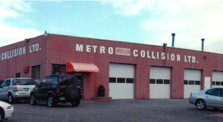 Collision Service You Can Count On